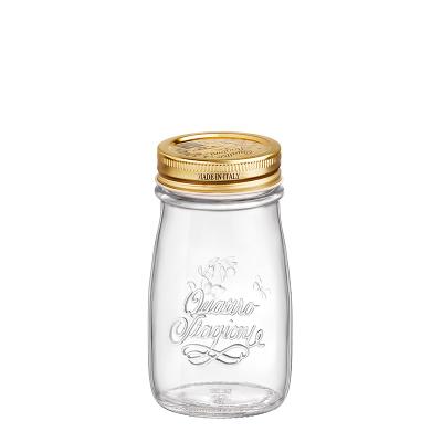 Garrafa de vidro 200cl