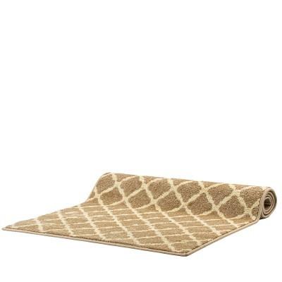 Tapete style 60x115cm losangos