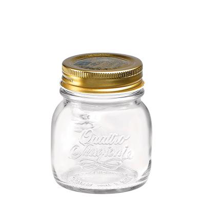 Frasco de vidro 25cl