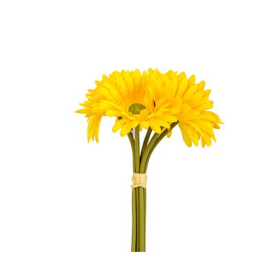 Ramo Gerberas Amarelo