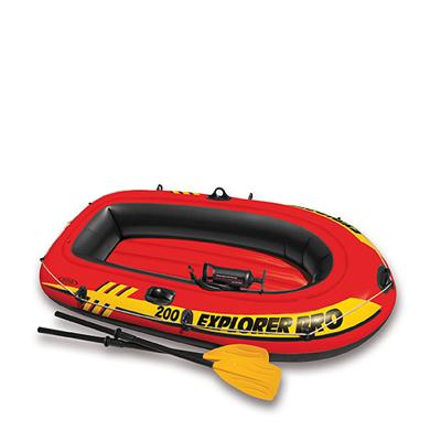 Barco Explorer Pro 200