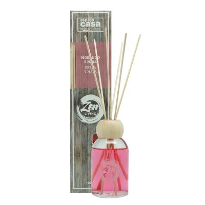 Mikado aroma Morango e Nata 100ml