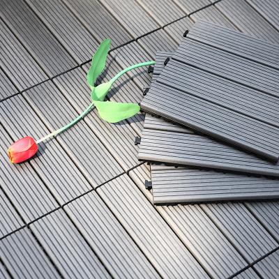 Pavimento deck composite x4 peças