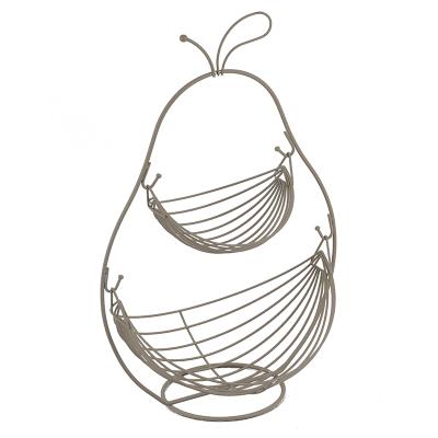 Fruteira c/ 2 Cestos