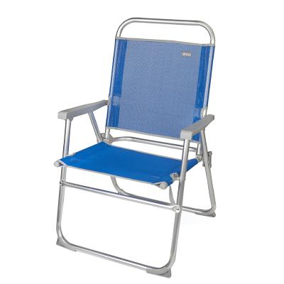 Cadeira Dobrável Aktive Azul