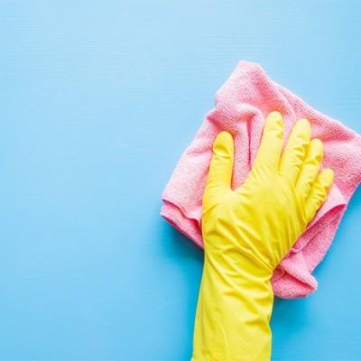 Limpeza e Acessórios