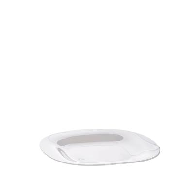 Prato Sobremesa Carine Granit 19,5cm