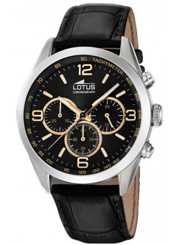 Relógio Lotus