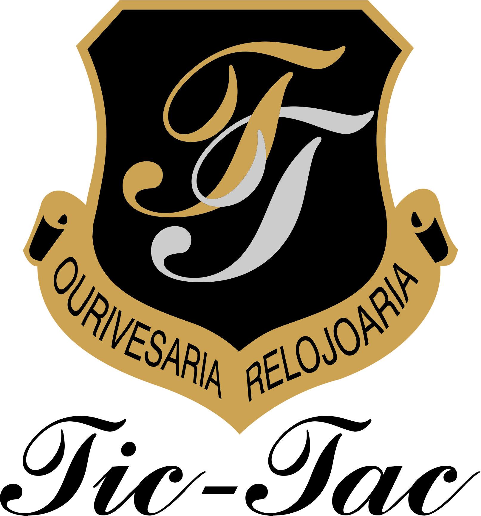 Tic Tac Ourivesaria