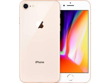 IPHONE 8 64G  GRADE A GOLD