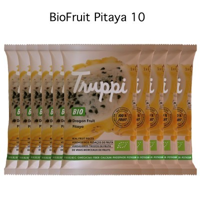 BioFruit PITAYA BIO