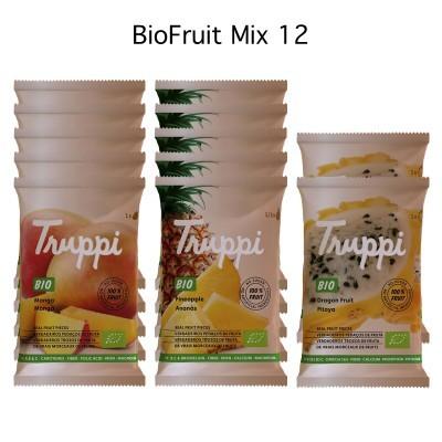 BioFruit Mix 12