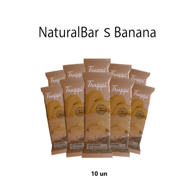NaturalBar S Banana