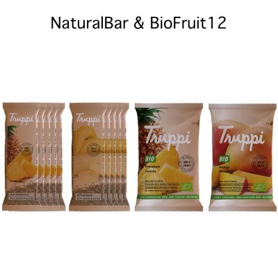 NaturalBar & BioFruit 12
