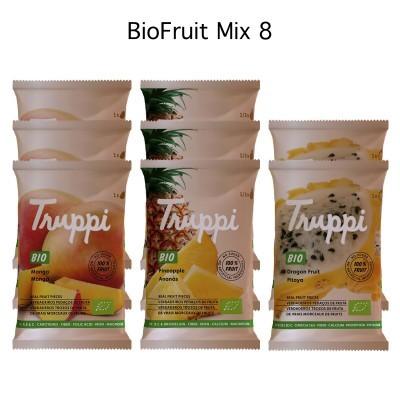 BioFruit Mix 8