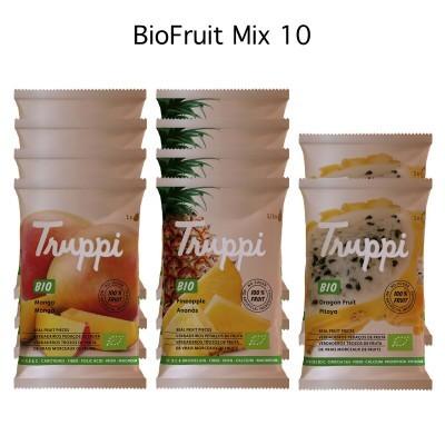 BioFruit Mix 10