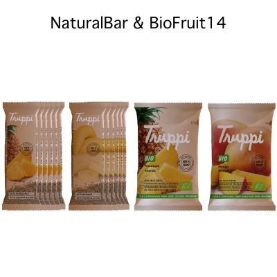 NaturalBar & BioFruit 14