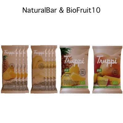 NaturalBar & BioFruit 10